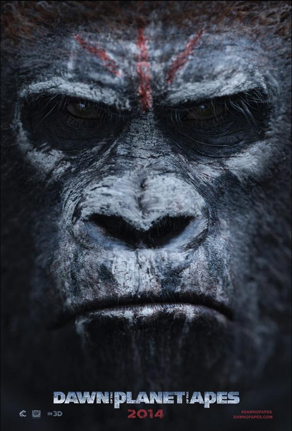 революция планета обезьян скачать