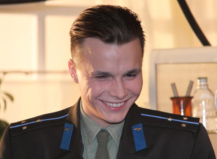 «Гагарин. Первый В Космосе» — 2013
